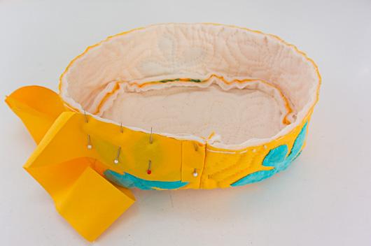 ソーイングボックスの作り方02
