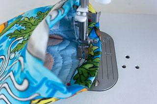 ペットボトルホルダーの作り方14